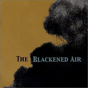 The Blackened Air album cover