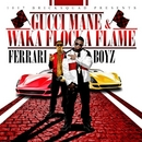 Ferrari Boyz album cover