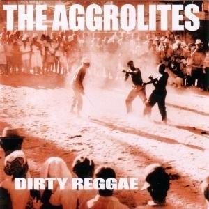 Dirty Reggae album cover