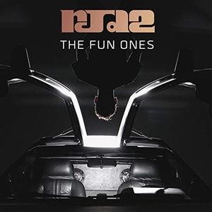 The Fun Ones album cover
