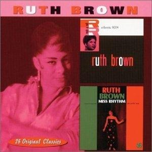 Miss Rhythm album cover