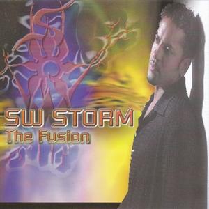 The Fusion album cover