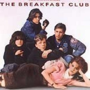 The Breakfast Club: Original Motion Picture Soundtrack album cover