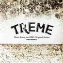 Treme: Music From The HBO... album cover