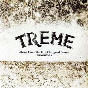Treme: Music From The HBO Original Series, Season 1 album cover