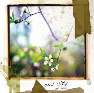 Of June album cover