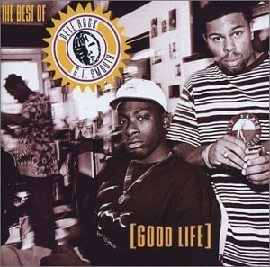 Good Life-The Best Of album cover