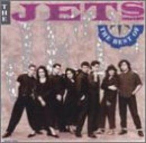 The Best Of (MCA) album cover