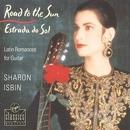 Road To The Sun: Latin Ro... album cover