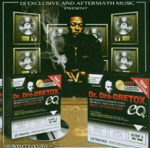 Dretox (Mixtape) album cover