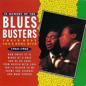 In Memory Of 1964-1966 album cover