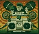Deep Concentration 4: Wre... album cover