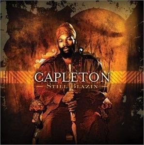 Still Blazin album cover