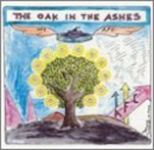 The Oak In The Ashes album cover