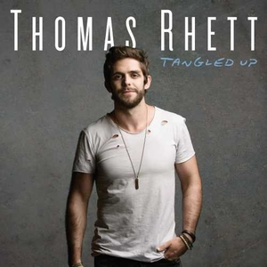 Tangled Up album cover