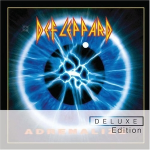 Adrenalize (Deluxe Edition) album cover