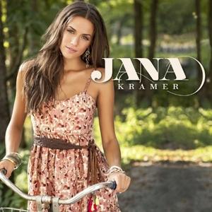 Jana Kramer album cover
