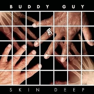 Skin Deep album cover