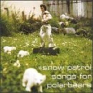 Songs For Polarbears album cover