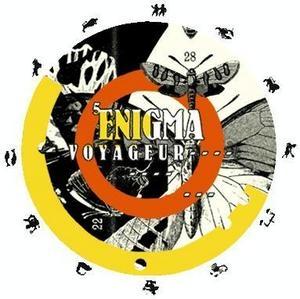 Voyageur album cover