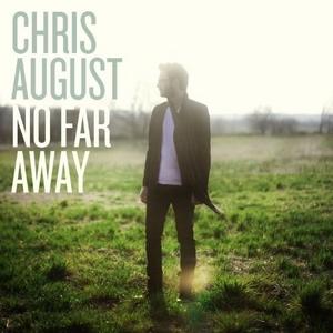 No Far Away album cover
