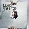 Balance 022 Disc 1 album cover
