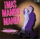 ¡Mas Mambo Mania!: More K... album cover