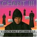 Chant III album cover