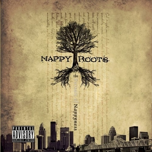 The Pursuit Of Nappyness album cover