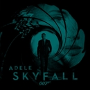 Skyfall album cover