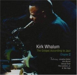 The Gospel According To Jazz: Chapter II album cover