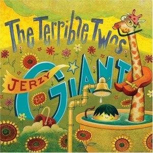 Jerzy The Giant album cover