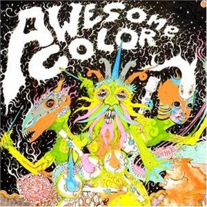 Awesome Color album cover