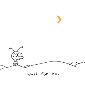 Wait For Me album cover