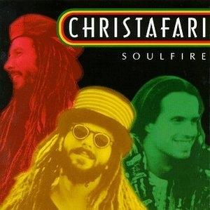Soulfire album cover