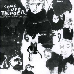 Some Loud Thunder album cover