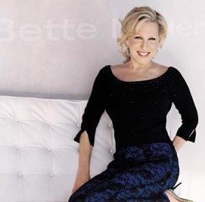Bette album cover