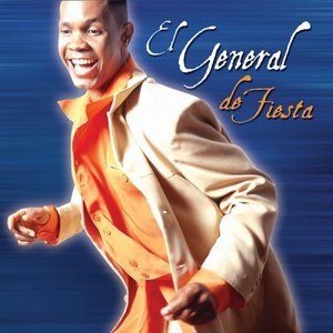General De Fiesta album cover