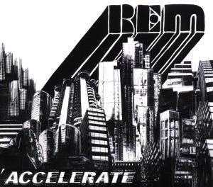 Accelerate album cover