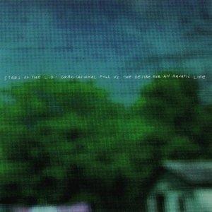 Gravitational Pull Vs. The Desire For An Aquatic Life album cover