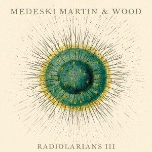 Radiolarians III album cover