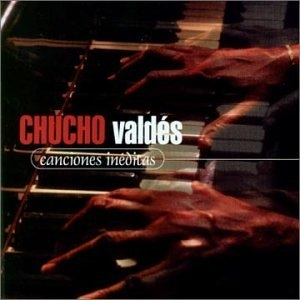 Canciones Inéditas album cover
