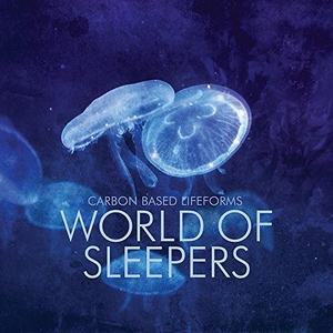 World Of Sleepers (Remastered)  album cover
