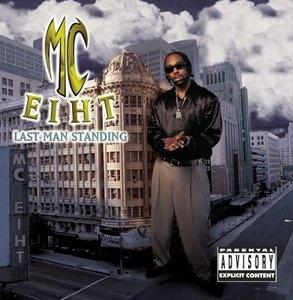 Last Man Standing album cover