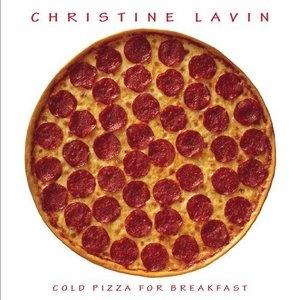 Cold Pizza For Breakfast album cover