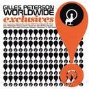 Worldwide Exclusives album cover