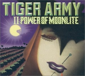 II: Power Of Moonlite album cover