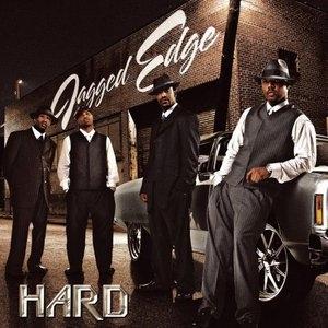 Hard album cover
