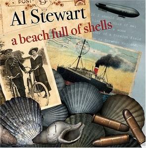 A Beach Full Of Shells album cover
