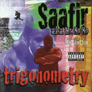 Trigonometry album cover